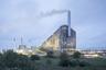 """Датская электростанция CopenHill, вырабатывающая энергию от переработки мусора — победитель в номинации «Индустриальная архитектура». Ее спроектировала Bjarke Ingels Group (BIG). Это <a href=""""https://www.archdaily.com/925970/copenhill-energy-plant-and-urban-recreation-center-big"""" target=""""_blank"""">не обычный завод</a>, утилизирующий отходы, — здесь есть лыжная трасса, пешеходный маршрут для бега и туризма, скалодром и даже экопросветительский центр."""
