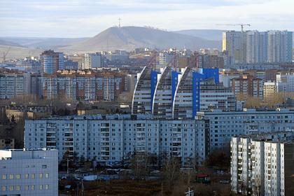 Информация о «черном небе» над Красноярском оказалась вбросом