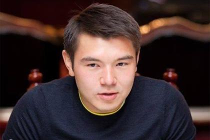 О причине сенсационных признаний внука экс-президента Казахстана