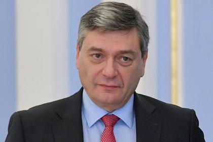 Россия опровергла обвинения в кибератаках на Грузию