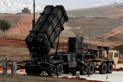 Турция запросила у США оружие для борьбы с Россией