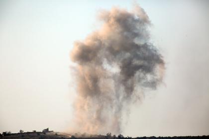 Назван виновник гибели турецких солдат при авиаударе в Идлибе