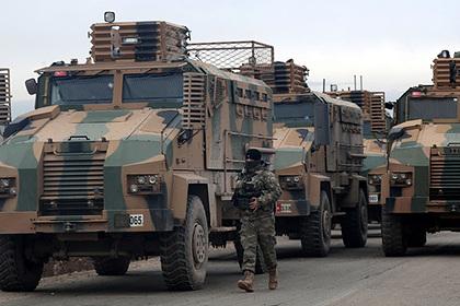 Турция опровергла просьбу оружия у США для борьбы с Россией
