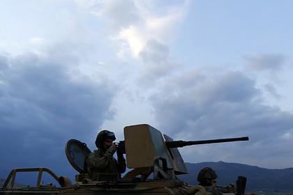 Россия определилась с мерами после наступления боевиков в Идлибе