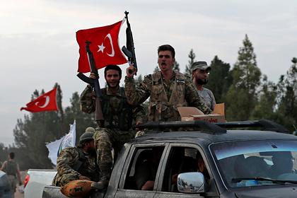 Турция рассказала о возможной военной помощи от США из-за ситуации в Идлибе