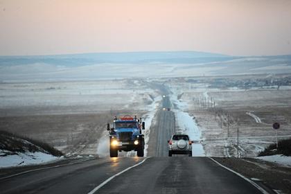 Налог на старые автомобили в России захотели повысить