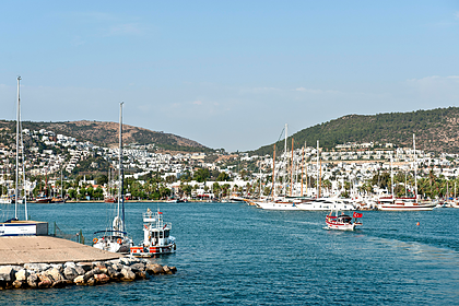 Российских моряков проговорили почти к 400 годам тюрьмы в Греции