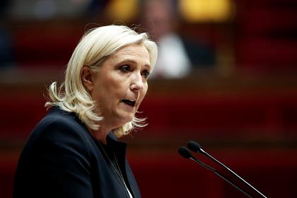 Во Франции призвали прекратить исполнять решения ЕСПЧ