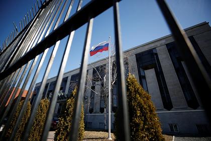 Россия ответила на обвинения Канады в кибератаках на грузинские сайты
