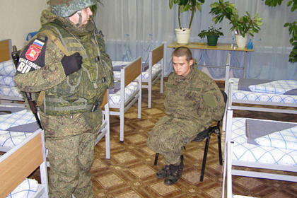 Стало известно о проверках ФСБ в части устроившего бойню Шамсутдинова