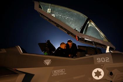 Израиль купит больше F-35 ради С-400