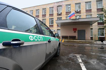 По делу о самоубийстве полковника ФСИН в суде появился первый фигурант