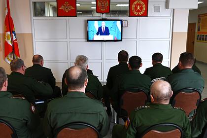 Перечислены страхи россиян в случае ухода Путина