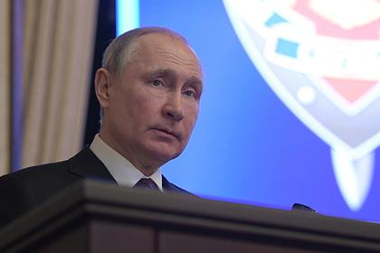 Путин высказался об общих корнях с украинцами