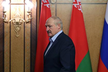 Лукашенко рассказал о «неожиданном предложении» России по нефти