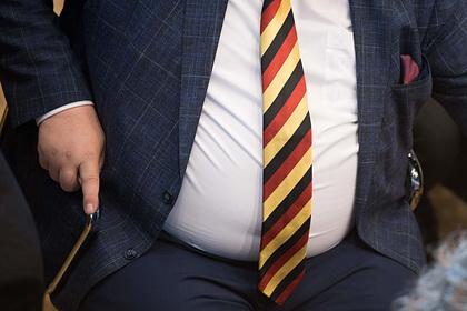 Названы главные ошибки при борьбе с жиром на животе