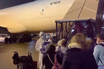 Подсчитаны потери авиакомпаний всего мира от коронавируса