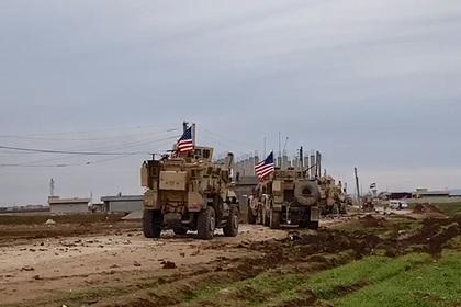 США потеряли в Сирии оружие на 715 миллионов долларов