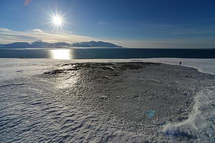 В Арктике предложили развивать ветровую энергетику