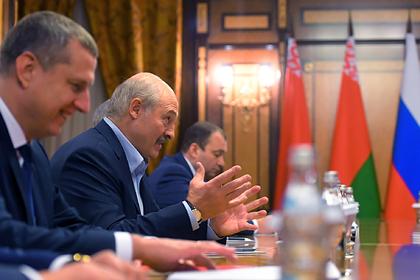 Кремль прокомментировал слова Лукашенко о «неожиданном предложении» Путина