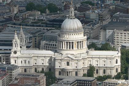 Сторонница ИГ призналась в планах взорвать собор в Лондоне