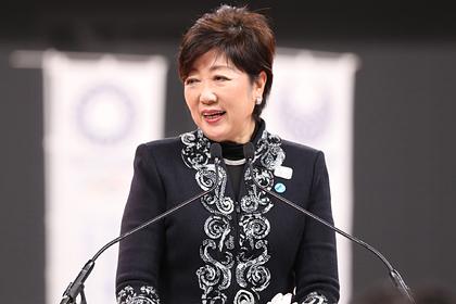 В Японии отреагировали на идею переноса Олимпиады в Лондон