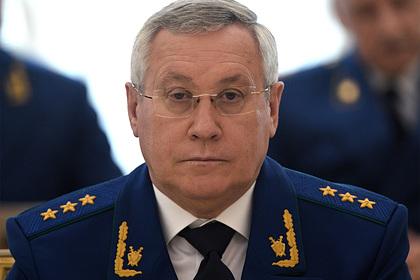 Стало известно о скорой отставке курировавшего ФСБ замгенпрокурора России