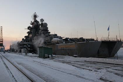 В России признали неспособность модернизировать советские крейсеры и эсминцы
