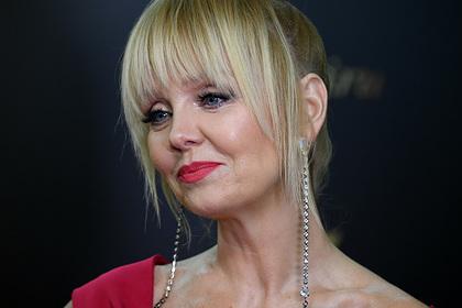 Певица Валерия создаст женскую партию для выборов в Госдуму