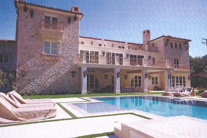 Принц Гарри и Меган Маркл присмотрели особняк в Малибу