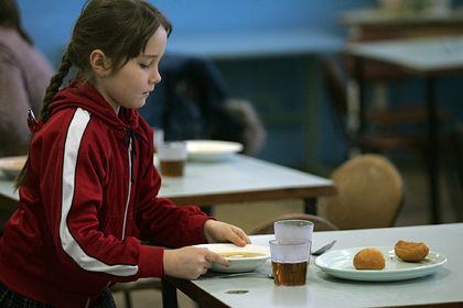 Подмосковным родителям устроят встречи с поставщиками школьного питания