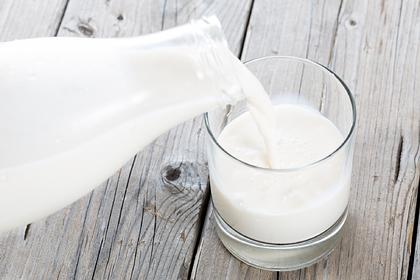 Названо самое вкусное молоко