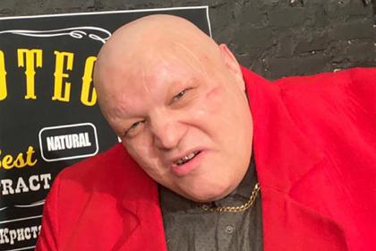 Стас Барецкий пригрозил расправой снявшему порноклип лидеру Rammstein