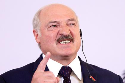 Лукашенко назвал справедливую цену на российский газ