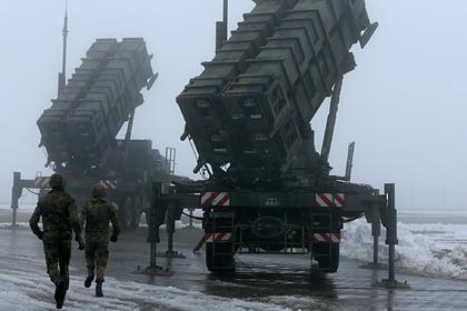 США отреагировали на запрос Турции на оружие для борьбы с Россией