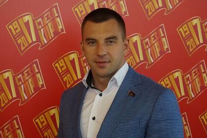 Российский депутат инсценировал покушение на себя ради внимания