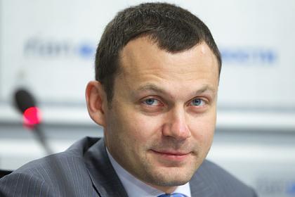 Задержан президент Федерации хоккея Москвы