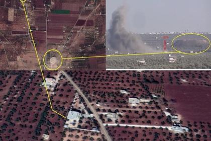 Стало известно о нескольких попытках сбить Су-24 в Идлибе