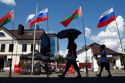 Стало известно о прогрессе в переговорах России и Белоруссии по нефти