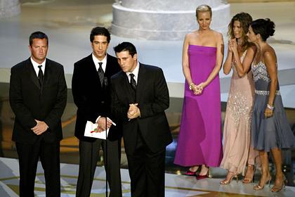 HBO анонсировал выход нового эпизода сериала «Друзья»