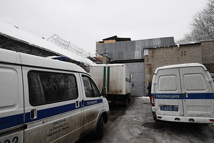 Албания передала России боевика «Исламского государства»