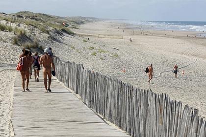 Названы лучшие нудистские пляжи на планете