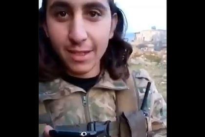 Боевики обезглавили солдата в Сирии и рассказали об этом его матери