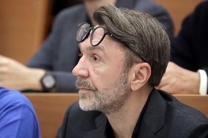 Шнуров впервые прокомментировал уход в политику