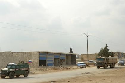 Сирийская армия частично освободила Идлиб