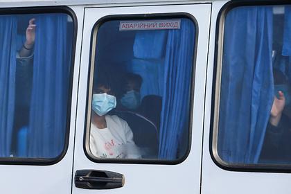Украинский губернатор уволился из-за ситуации с коронавирусом