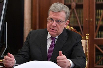 Кудрин назвал критической ситуацию с ВИЧ в России