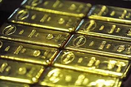 В Индии нашли огромное месторождение золота