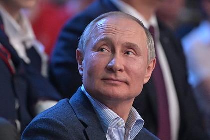 Песков рассказал о спортивном режиме Путина