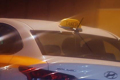Российский таксист запугал китайца и нажился на коронавирусе